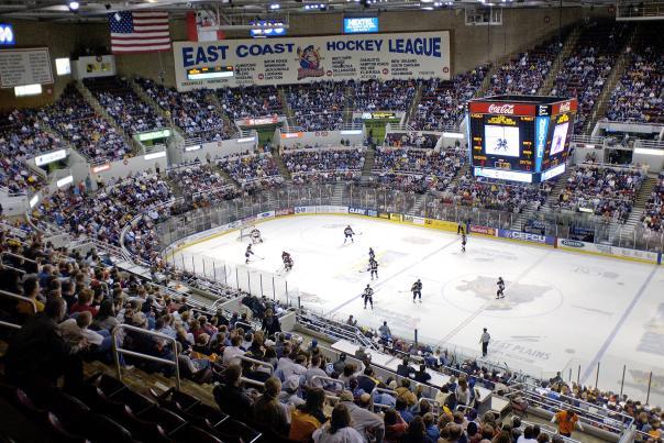 Peoria Civic Center Arena