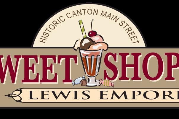 Sweet Shoppe Logo