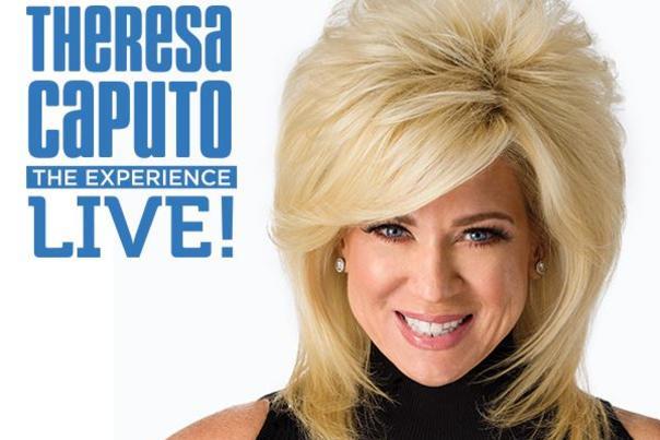 Theresa Caputo: The Experience LIVE!