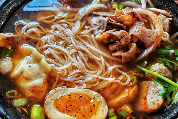 Pho Noodles