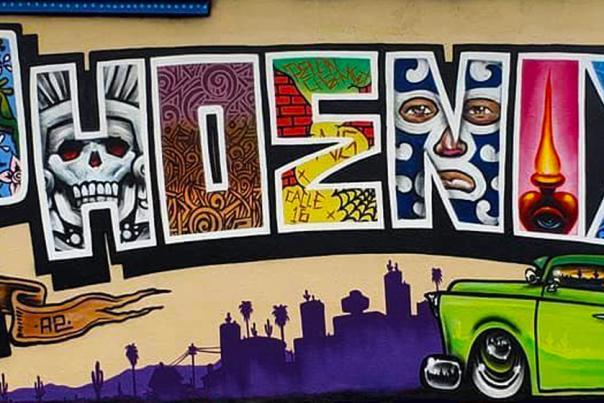 Phoenix Mural Barrio Cafe (UCG) Header