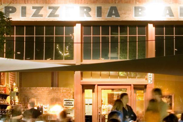 Pizzeria Bianco - Header