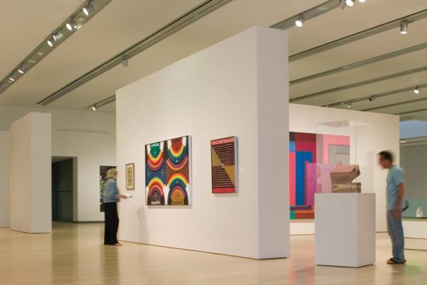 Phoenix Art Museum - Header