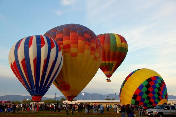 Balloon Classic