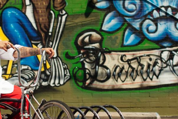 Silvana Bike - Header