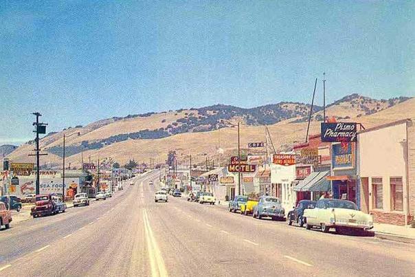 Vintage Price Street