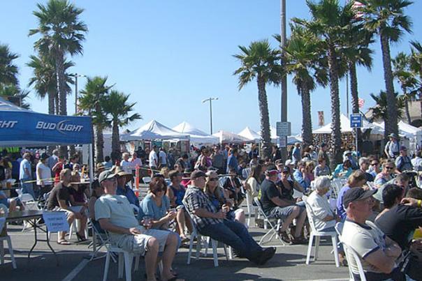 Pismo Beach Clam Festival