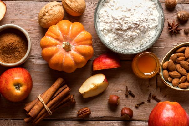 Discover fall recipes from The Settlers Inn
