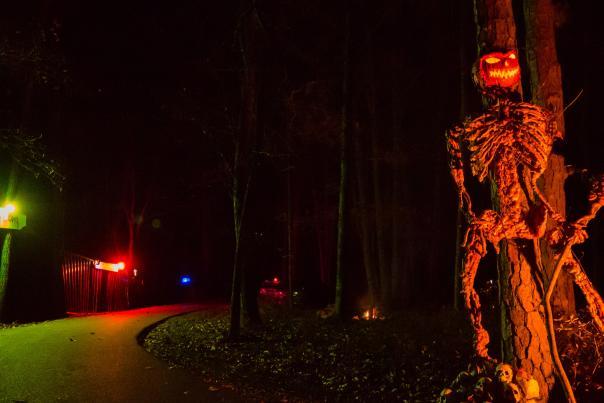 Halloween Family Fun in the Pocono Mountains