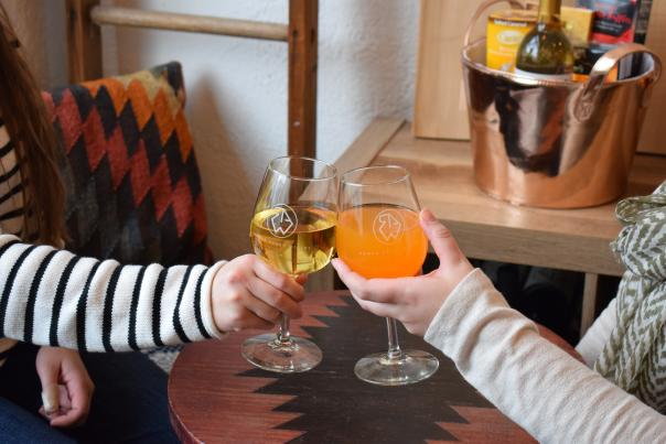 Beer, Wine and Spirits in the Poconos