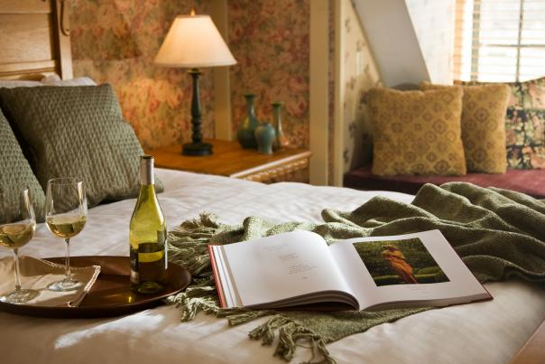 Country Inns in the Pocono Mountains