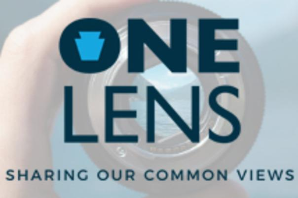 One Lens Sharing Our Common Views