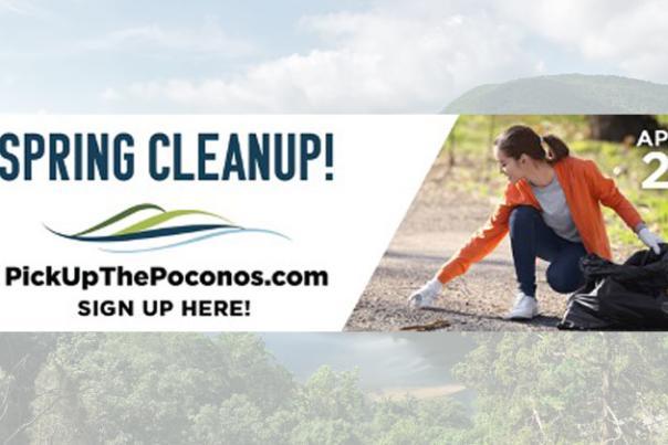 Pick Up The Poconos - April 24, 2021