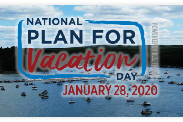 National Plan for Vacation Day - January 28, 2020