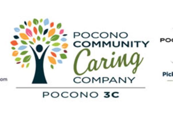 Pocono Community Caring Company - Pocono 3C