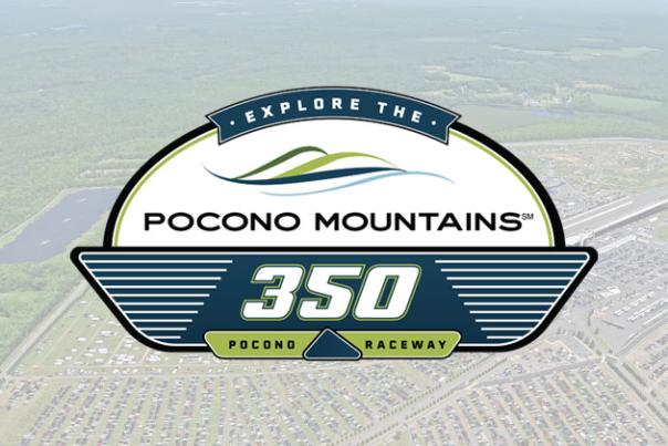 Pocono Mountains 350 at Pocono Raceway