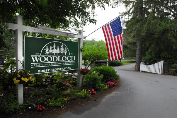 Family-Fun Woodloch Resort in the Pocono Mountains