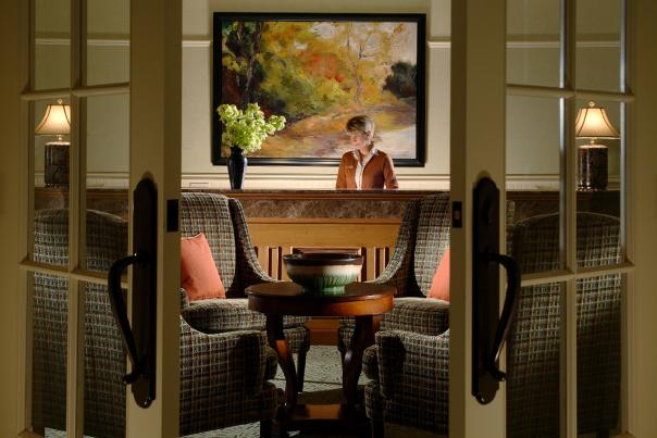 Relax and Unwind at a Spa in the Pocono Mountains