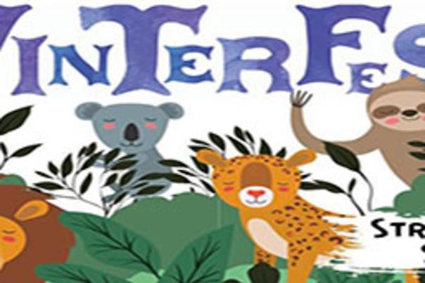 Winterfest - Stroudsburg Safari