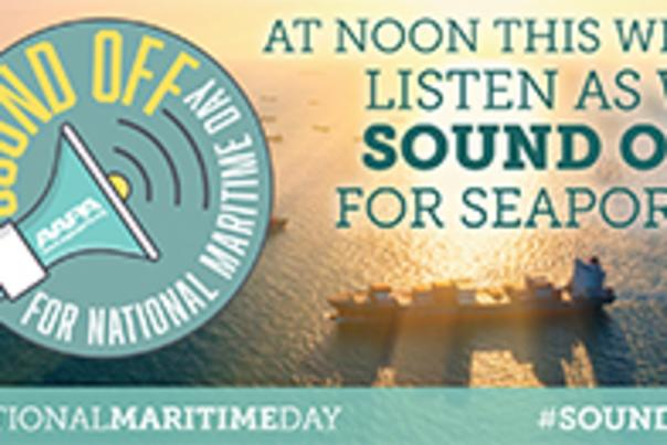 Sound Off Day logo