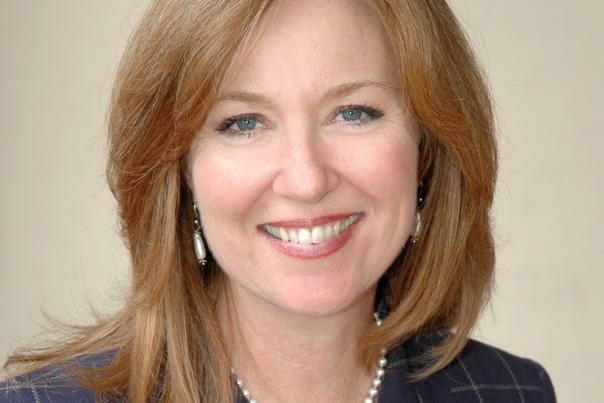 headshot of then mayor Kristin Jacobs