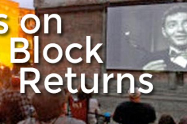 movies on the block