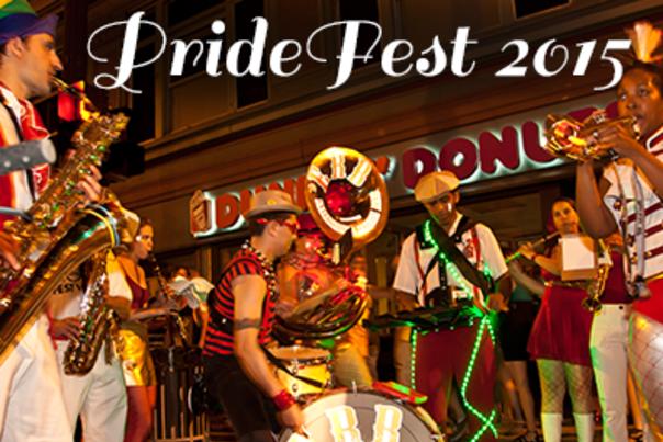 pridefest40