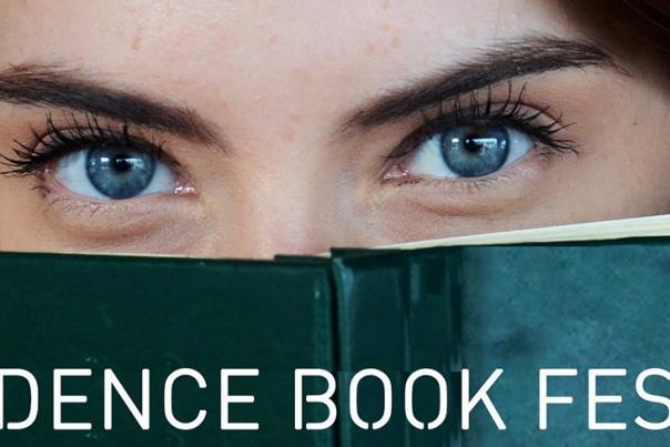 PVD Book Festival