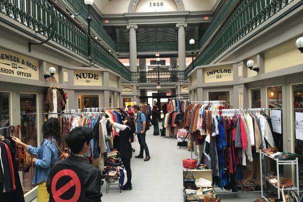 Urban Vintage Bazaar 2