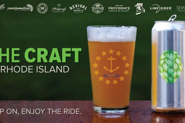 """The Craft: Rhode Island"" Movie Image"