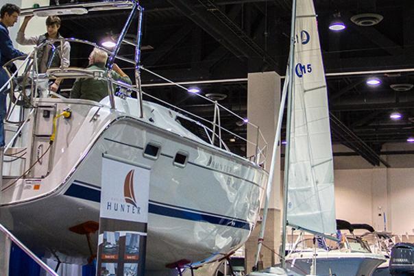Boat Show Header