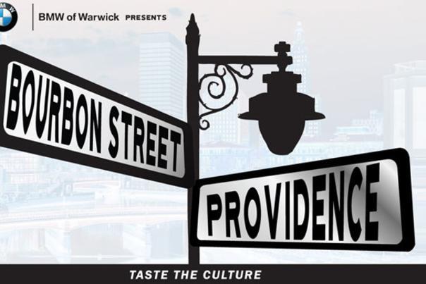 Bourbon Street Providence
