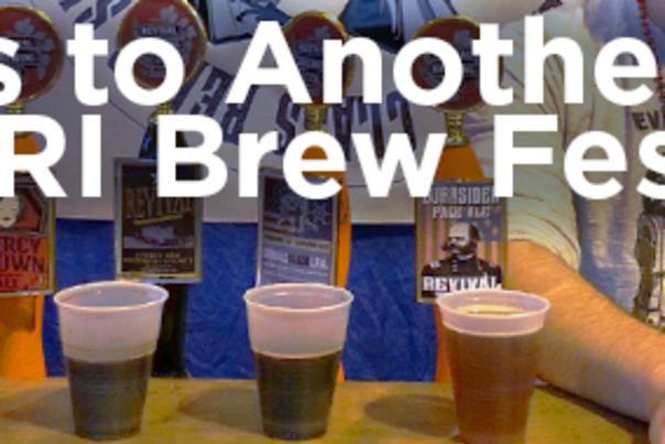 RI Brewfest