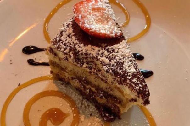 Il Massimo Dessert