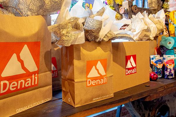 Denali Store