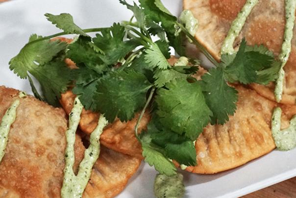 Small Bites - Empanadas