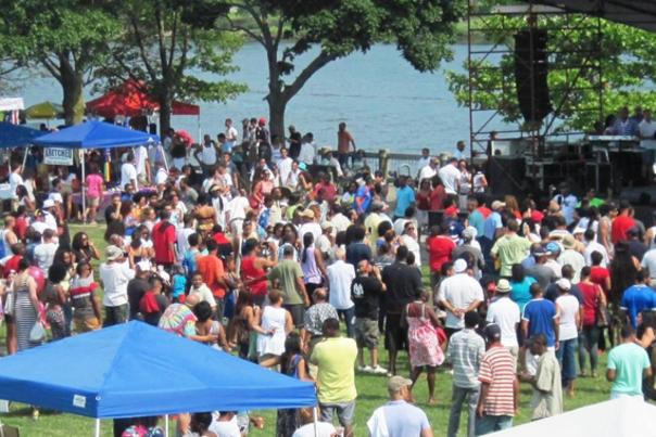Providence Festival