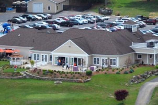 Hillside Country Club