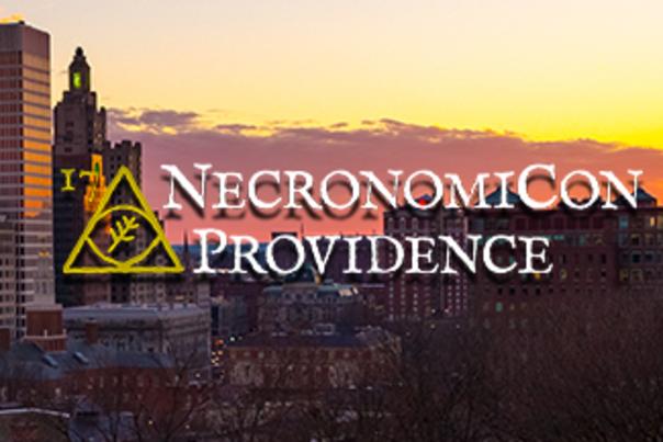 NecronomiCon Header