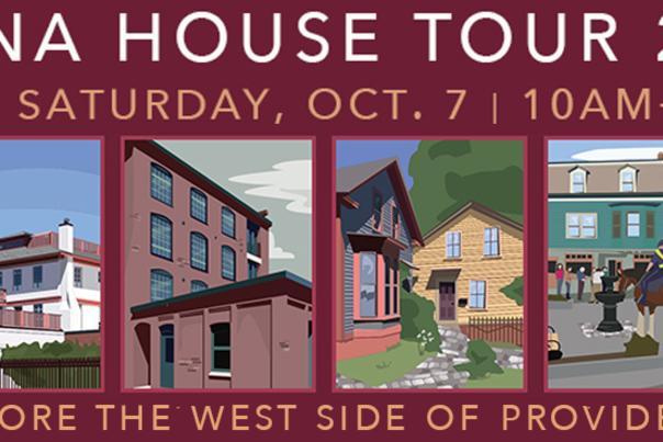WBNA House Tour