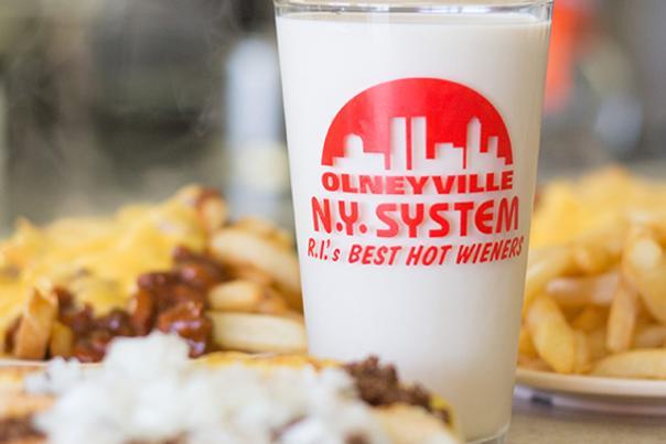 NY System