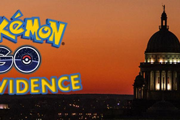 Pokemon Statehouse