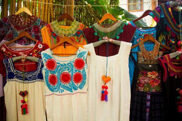 Artesanías Cancún