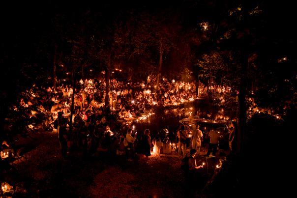 Día de Muertos en el Caribe Mexicano