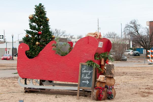 Holiday Happenings in Stillwater