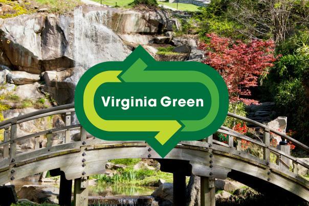 Va Green button