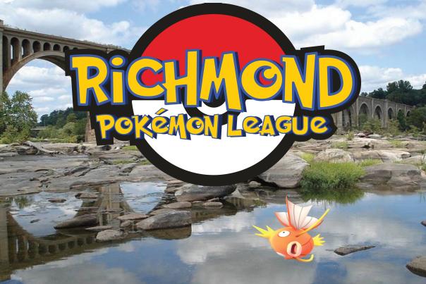 Richmond Pokemon League