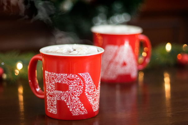RVA Holiday Mugs