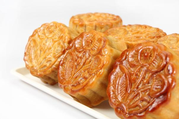 Moon Cakes - Photo: pixabay.com/varintorn