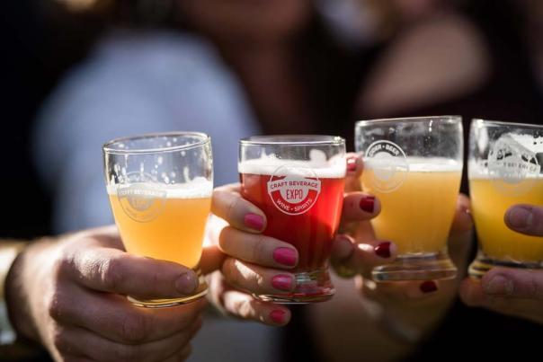 2017 Lilac Festival Craft Beer Expo